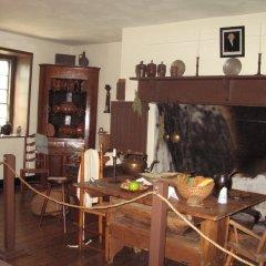 Kitchen in Royer House